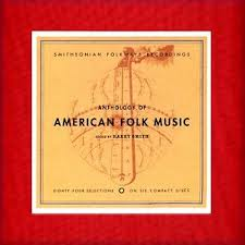 Anthology Of American Folk Musik