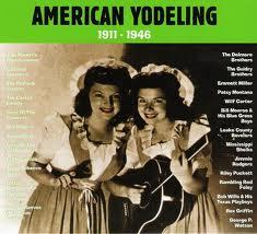 "V.A. - ""America Yodeling"""