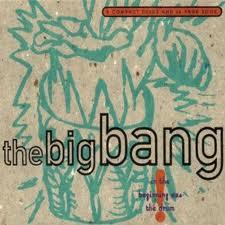 The Big Bang - ellipsis arts Box