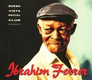 "Ibrahim Ferrer - ""BVSC Presents....."""