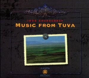 "Igor Koshkendey - ""Music From Tuva"""