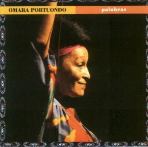 "Omara Portuondo - ""palabras"""