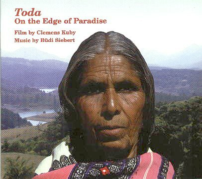"Toda - ""On the Edge of Paradise"""