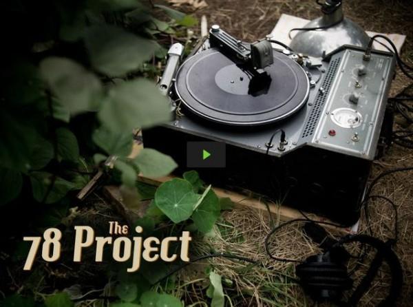 78 Project KickStarter