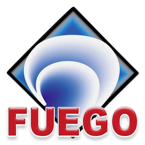Fuego Records Homepage