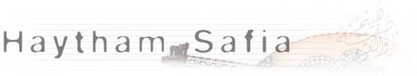 Safia Homepage
