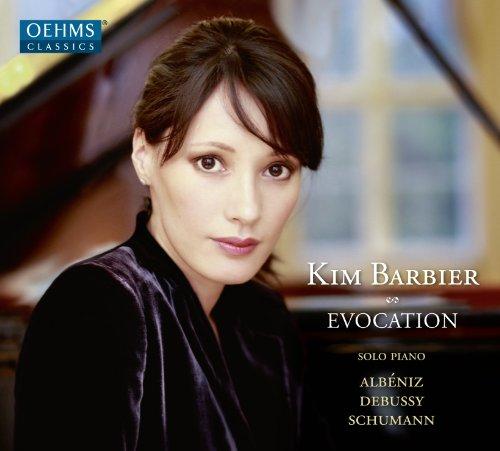 Kim Barbier Homepage