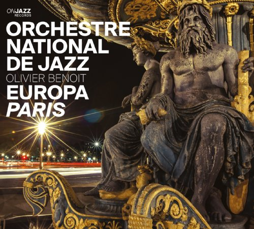Orchestra National De Jazz