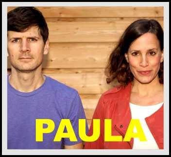 PAULAs facebook Seite