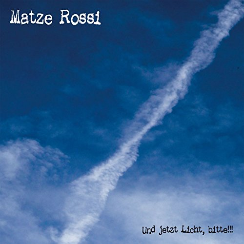Matze Rossi bei BrokenSilence