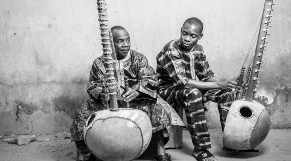 Vater & Sohn Diabaté