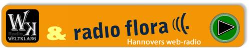 Radio Flora Stream