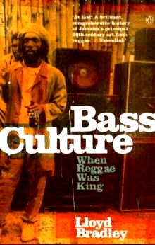 YeahBook Link zu Bass Culture