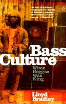 YeahBook Link zu Bass Culture