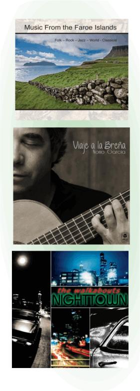 Ozella Music direkt