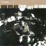 "Bob Dylan - ""Time Out Of Mind"" cover"