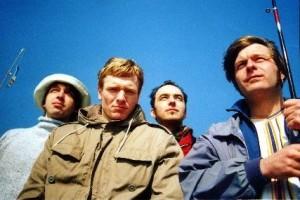 """Fink - """"Loch in der Welt"""" - Band Foto"""