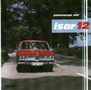 """isar 12 - """"unterwegs mit isar 12"""""""