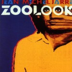 "Jean Michelle Jarre - ""ZOOLOOK"" cover"