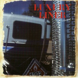 Luxury Liner Vol.2 cover