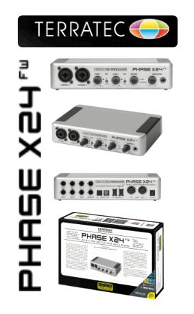 Phase24x Homepage