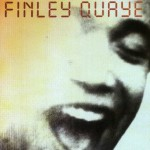 """Finley Quaye - """"Maverick A Strike"""" cover"""