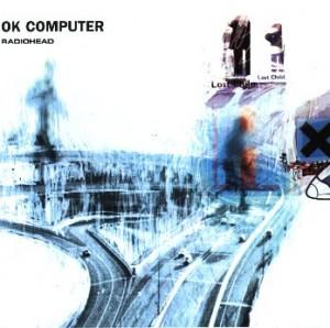 "Radiohead - ""OK Computer"" cover"