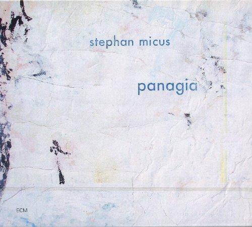"Stephan Micus - ""Panagia"""