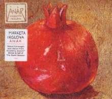 "Markéta Irglová - ""Anar"""