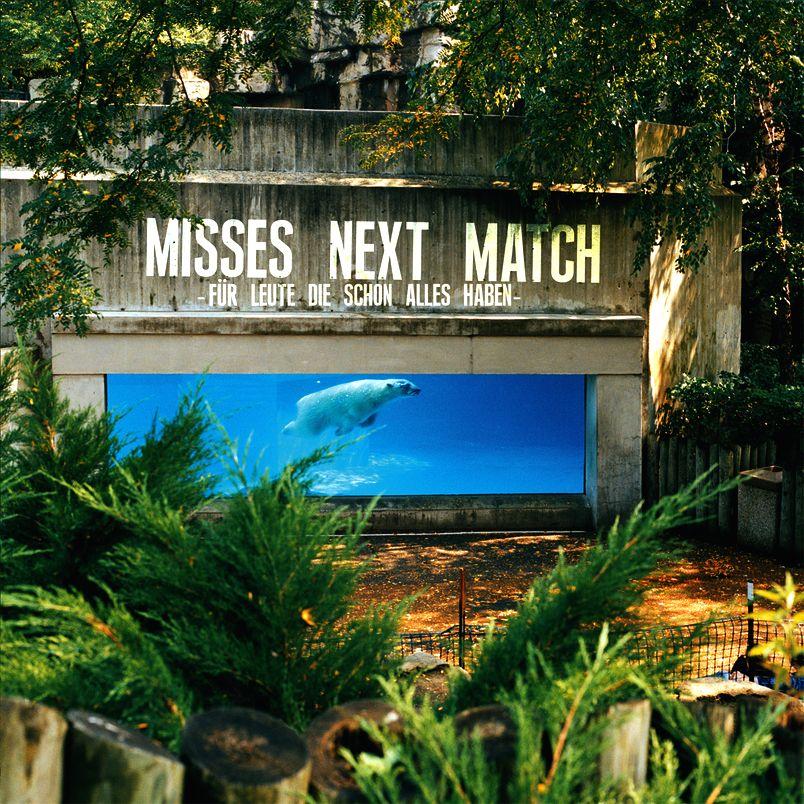 Misses Next Match - Für Leute Die Schon Alles Haben