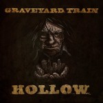 Graveyard Train - Hollow CD-Cover