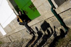 Rainer Seiferth & Trio Solano - Viento Adentro TOUR 2011