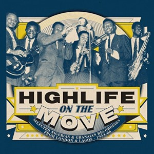 V.A.- Highlife on the Move