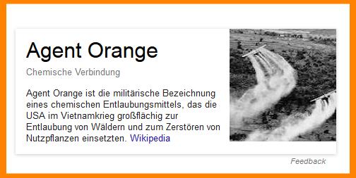 agent orange - wiki