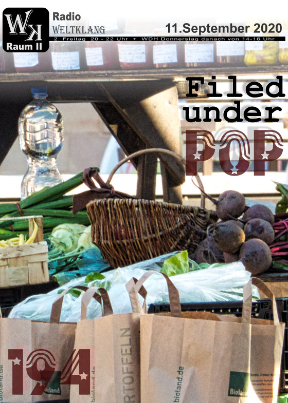 WK194 - Filed under PoP